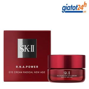 Kem mắt SK-II R.N.A Power Eye Cream Radical New Age 15g
