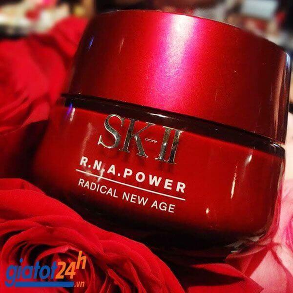 Kem Dưỡng Ẩm Chống Lão Hóa SK-II R.N.A Power Radical New Age
