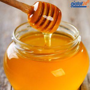 mật ong hoa dại kirkland signature wildflower honey có tốt không