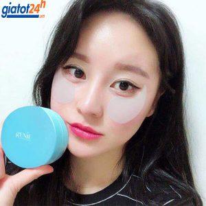 mặt nạ mắt genie demar87 cell hydrogel eye patch có tốt không