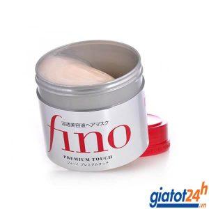 Kem ủ và hấp tóc Fino có tốt không