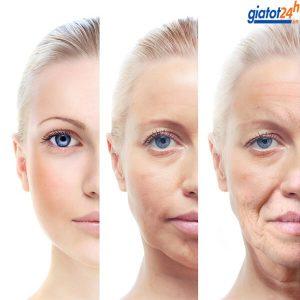 mặt nạ ngủ trẻ hóa da retinol night masque có tốt không