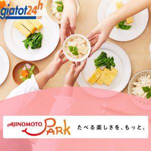 bột ngọt ajinomoto nội địa nhật bản có tốt không