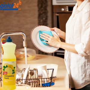 nước rửa chén coles dishwashing liquid 1l mua ở đâu