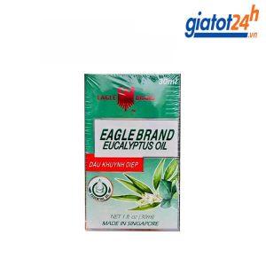 Dầu Khuynh Diệp Eagle Brand Eucalyptus Oil 30ml