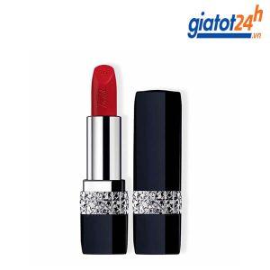 Son Dior Rouge Dior Midnight Wish 999 Faith