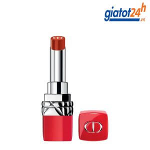 Son Dior Rouge Dior Ultra Care 707 Bliss 3.2gr Pháp