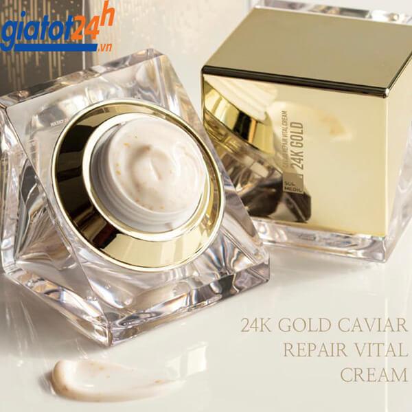 Kem Dưỡng Sur.Medic 24K Gold Caviar Repair Vital Cream mua ở đâu
