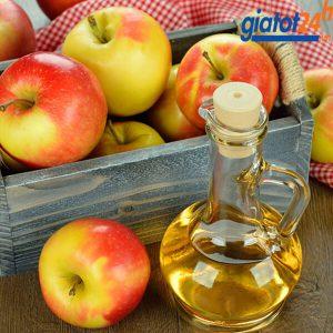 Viên Uống Giấm Táo Nature's Truth Apple Cider Vinegar 1200mg sử dụng thế nào