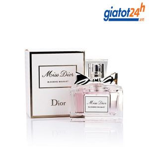 Nước Hoa Miss Dior Blooming Bouquet Mini