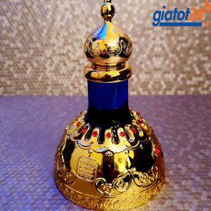 Tinh Dầu Dubai Naseem Maysoon Concentrated Perfume Oil review