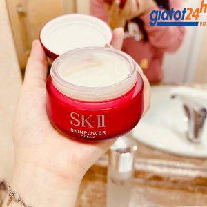 Kem Chống Lão Hóa SK-II Skin Power Cream giá bao nhiêu