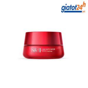 Kem Dưỡng Mắt SK-II Skin Power Eye Cream
