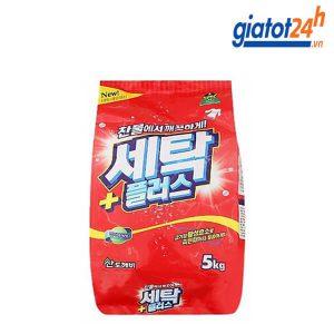 Bột Giặt Sandokkaebi Hàn Quốc