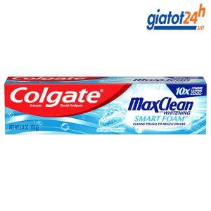 Kem Đánh Răng Colgate MaxClean